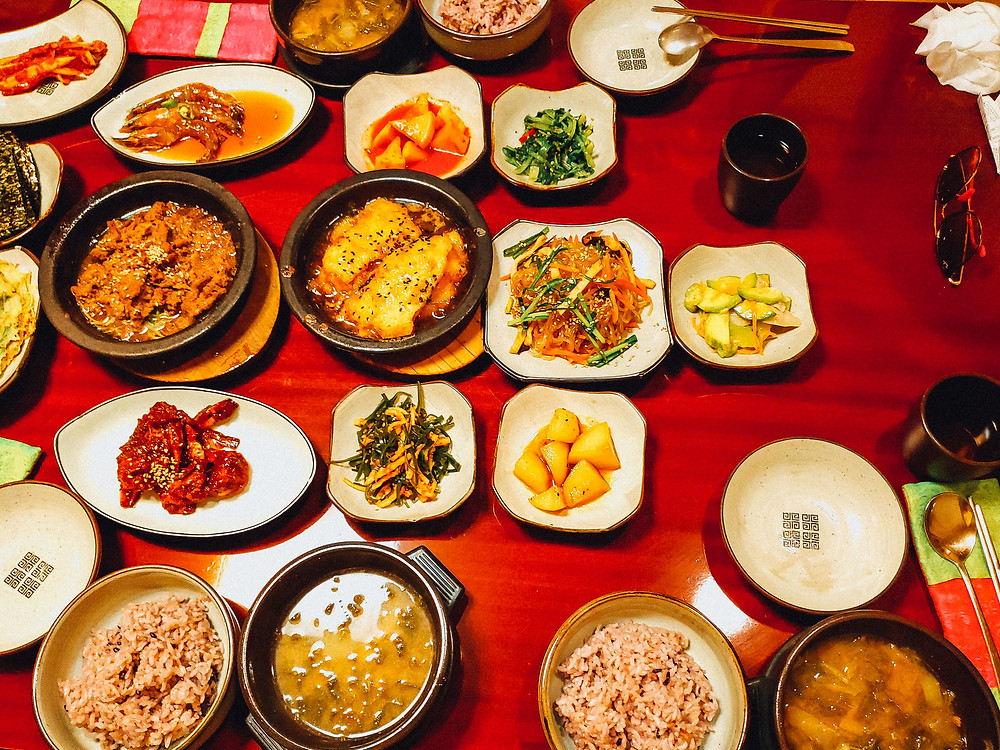 keunjib big house korean restaurants busan