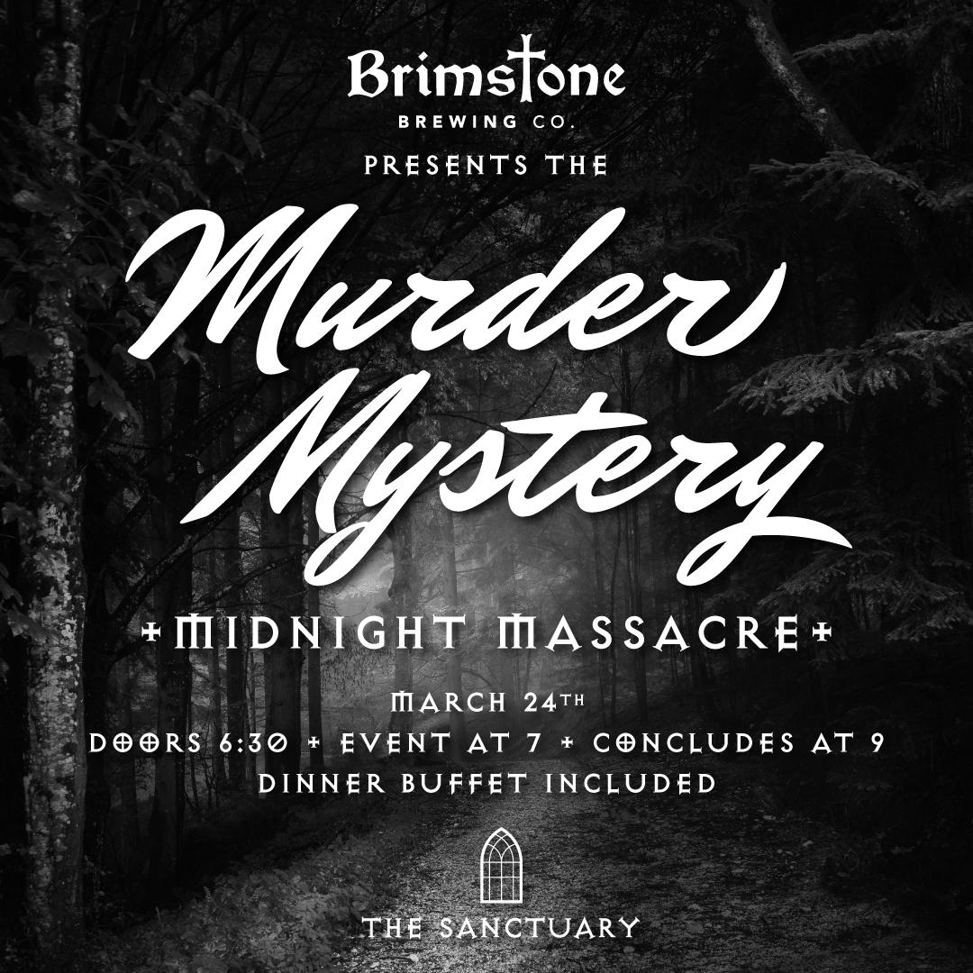 Midnight Massacre