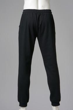 Παντελόνι φούτερ - πίσω