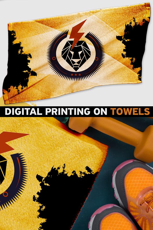 Digital towel 2[65]