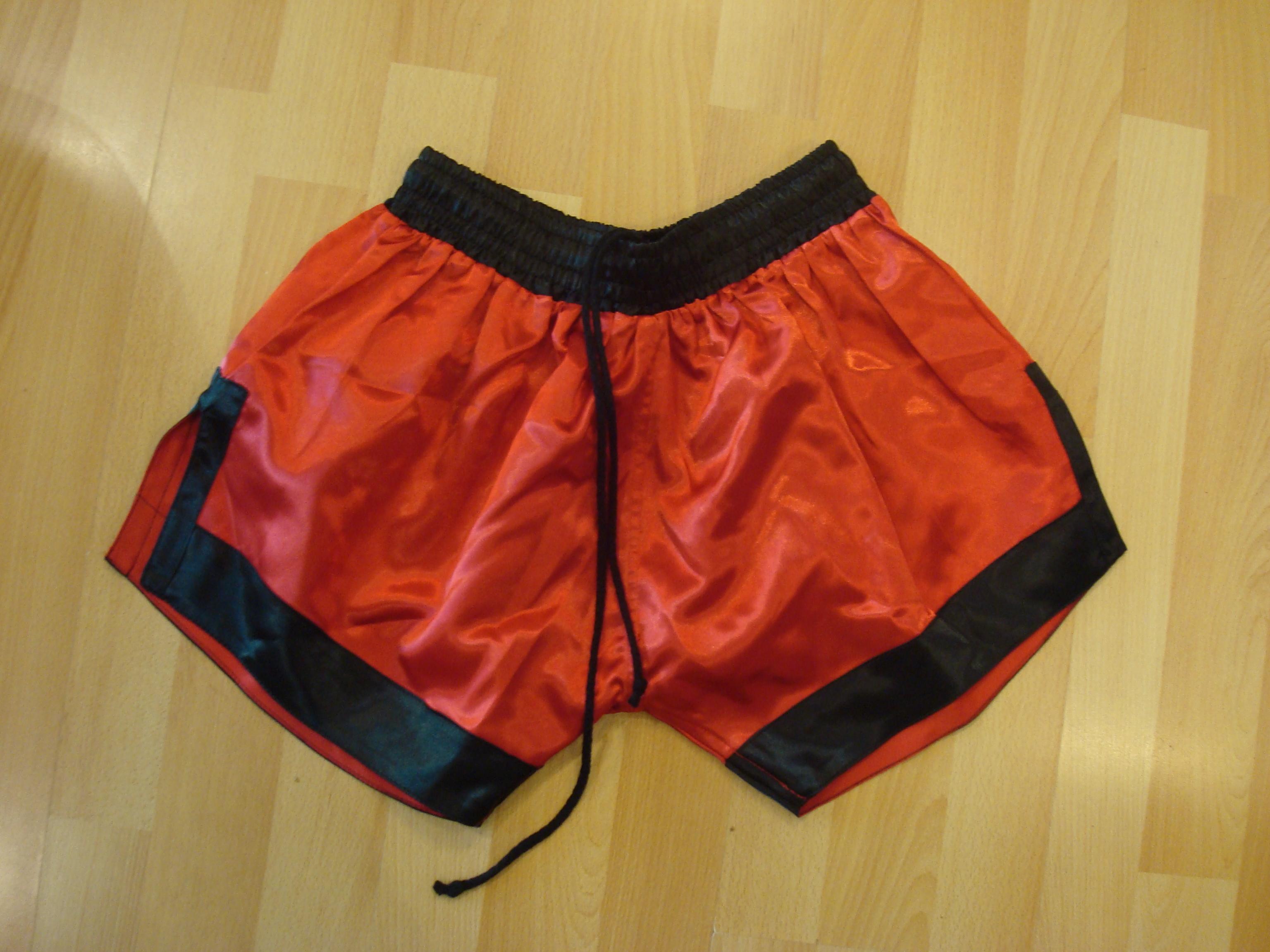 Kick Boxing κόκκινο