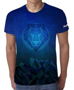 Challenger μπλε