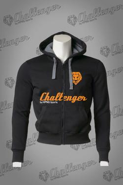 Hoodie Challenger