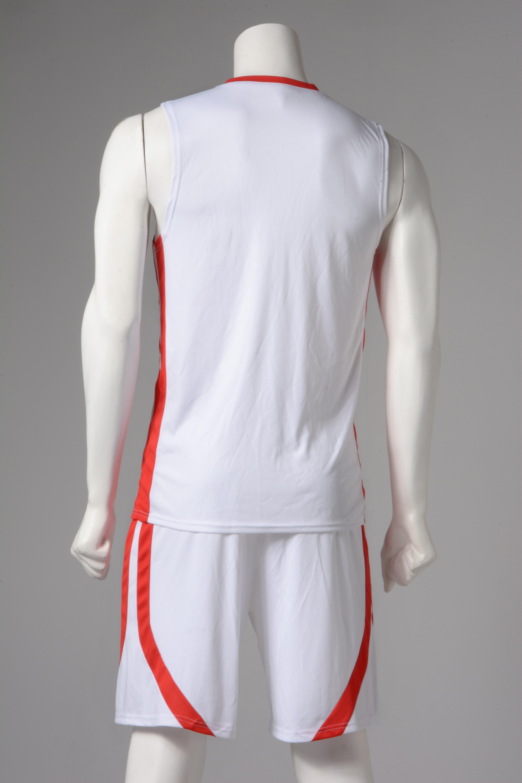 Σετ καλαθοσφαίρισης - πίσω