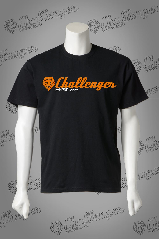Μπλούζα Challenger