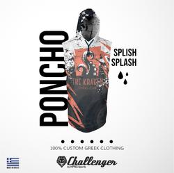 Poncho 2