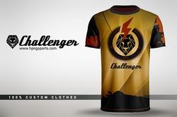 challenger Drifit -3