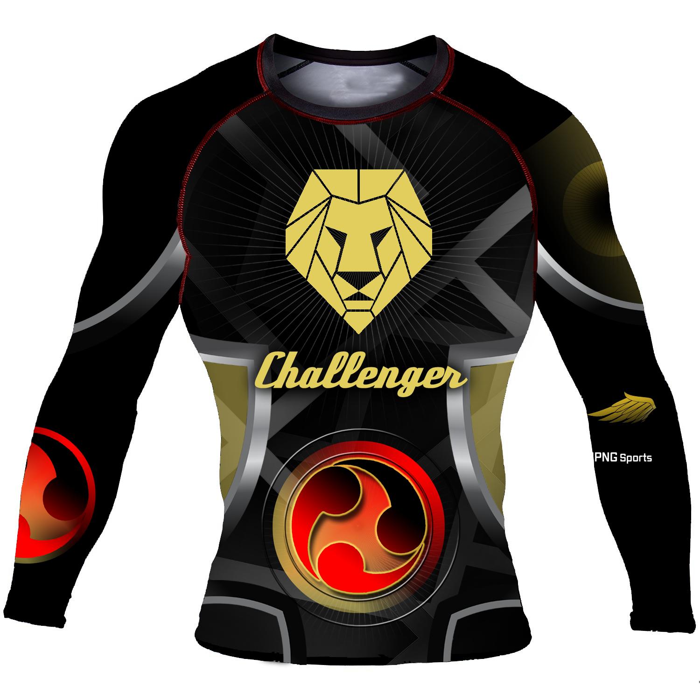 Challenger Χρυσό