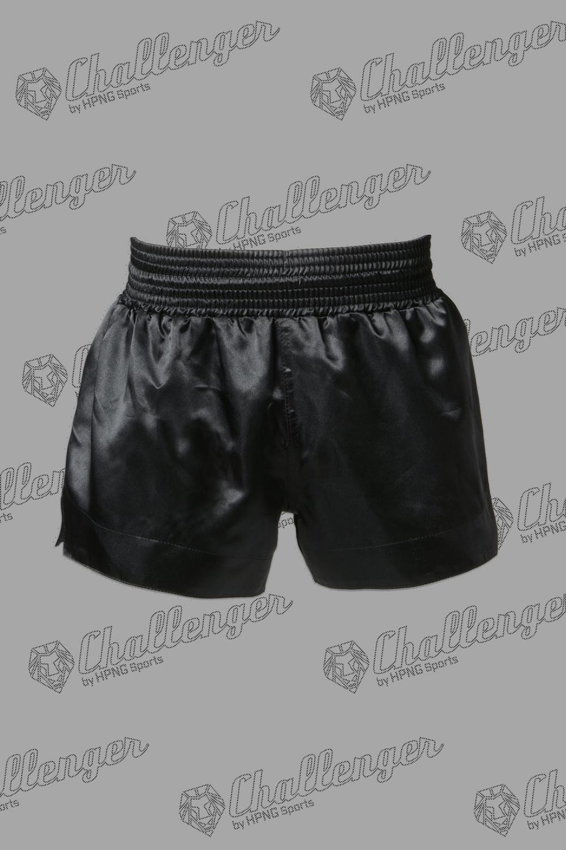 Kick boxing μαύρο