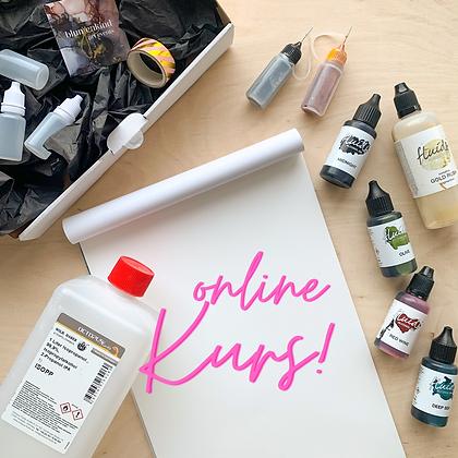 Onlinekurs Kit – 13. Juni   17 Uhr