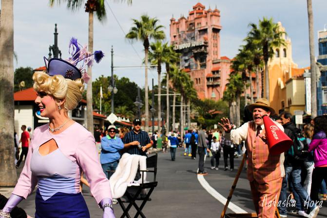 Viajando pra Orlando: Hollywood Studios