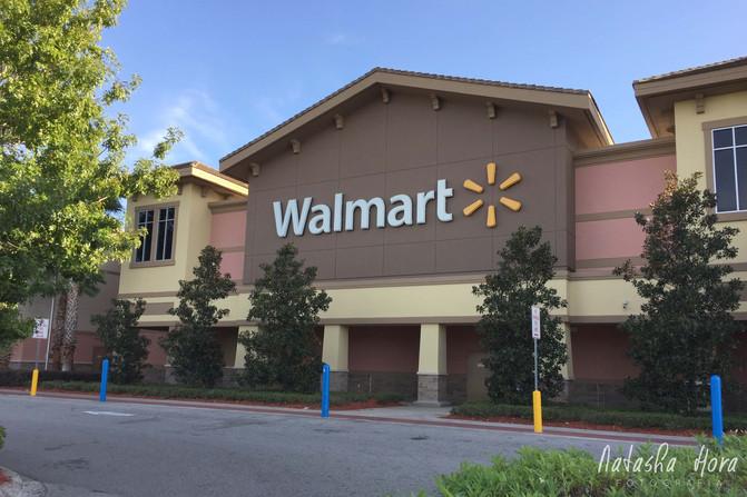 Viajando pra Orlando: Compras