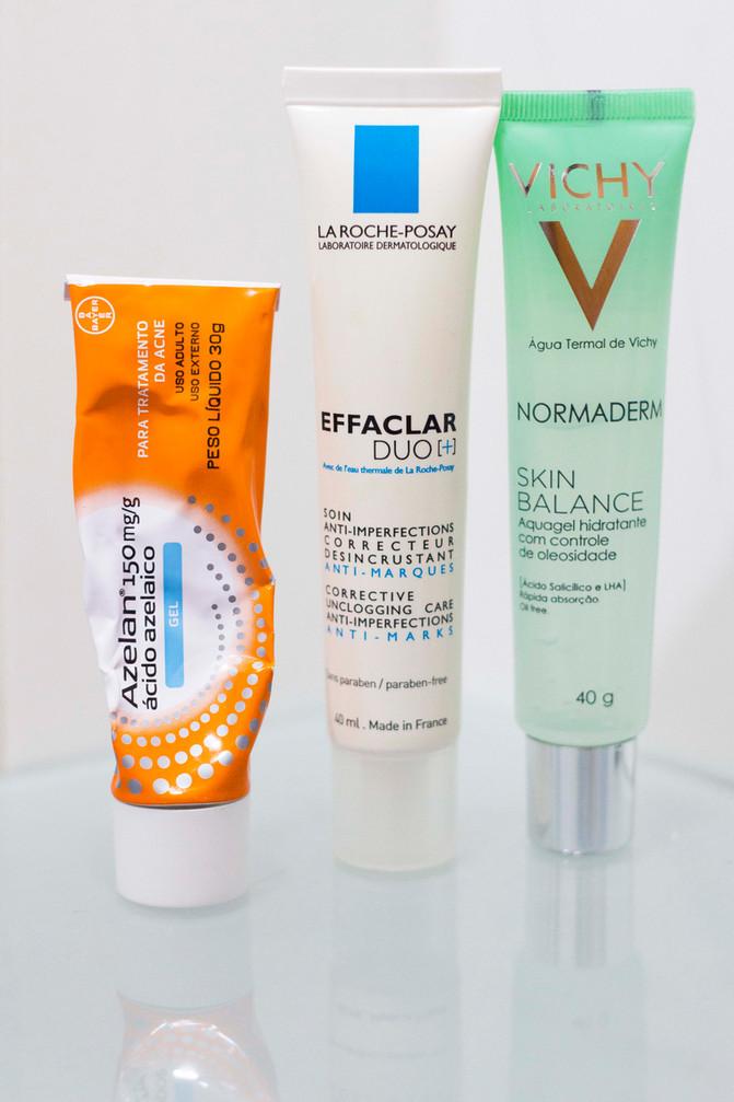Dermatite Perioral e a saga dos Dermatologistas