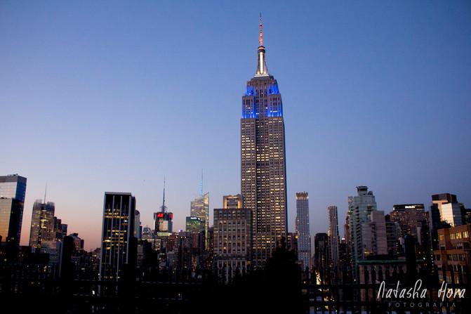 Flatiron, Eataly e 230 Fifth: Fechando NY com chave de ouro