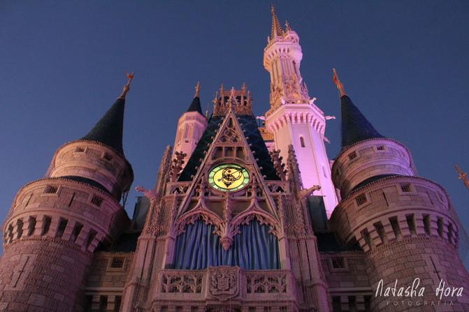 Viajando pra Orlando: Magic Kingdom