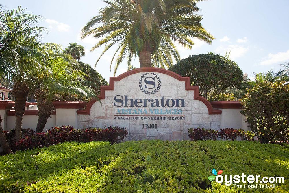 Sheraton Vistana Villages (fonte: oyster.com)