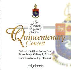 Quincentenary Concert
