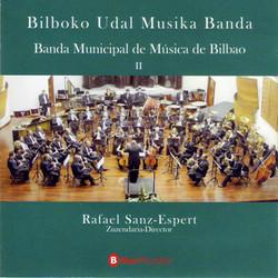 Bilboko Udal Musika Banda II