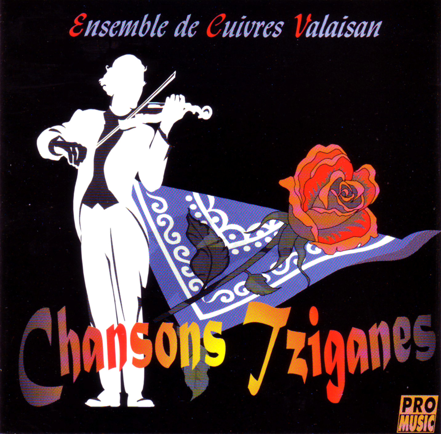 Chansons Tziganes