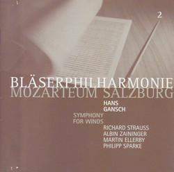Bläserphilharmonie