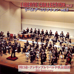 Liberte Collection Vol. 3