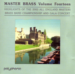 Master Brass Volume 14