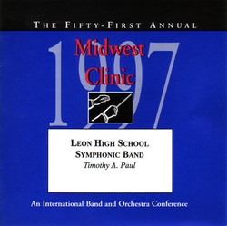 Midwest Clinic 1997