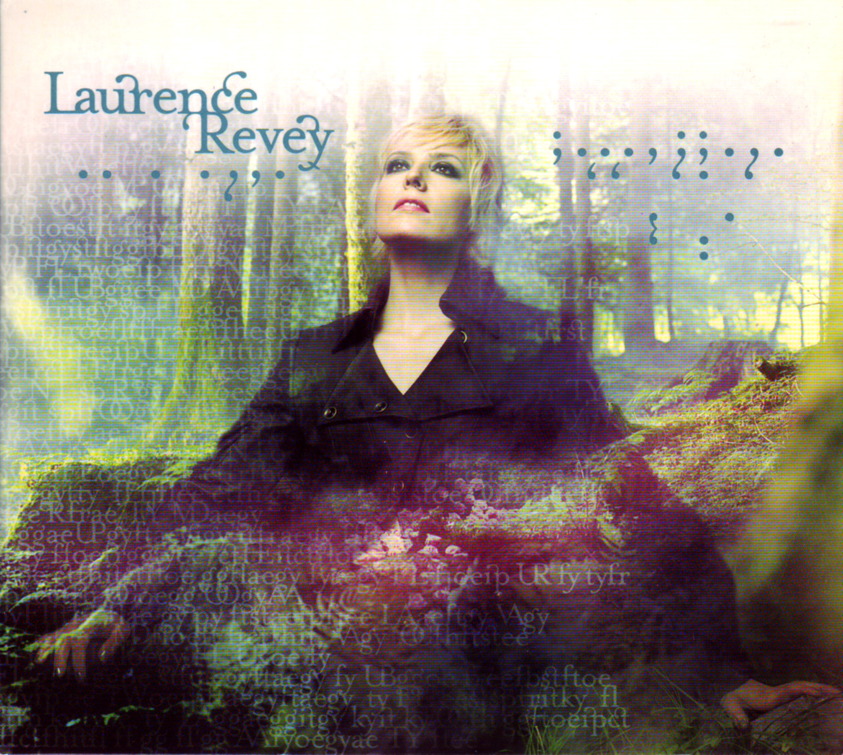 Laurence Revey