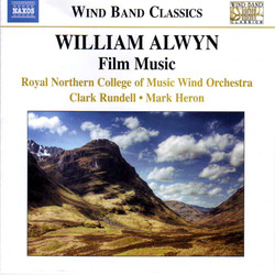 William Alwyn - Film Music