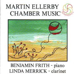 Martin Ellerby - Chamber Music