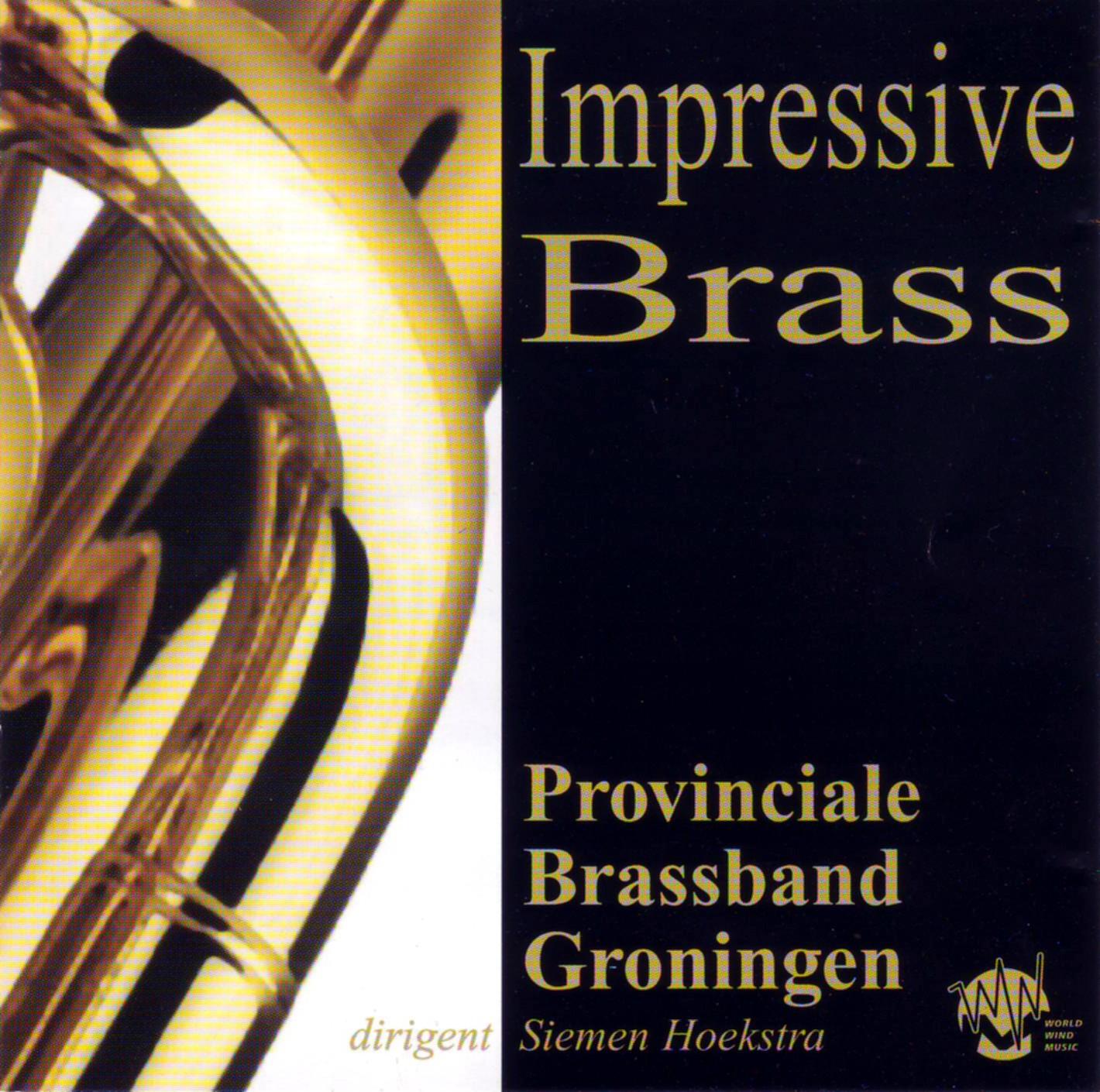 Impressive Brass