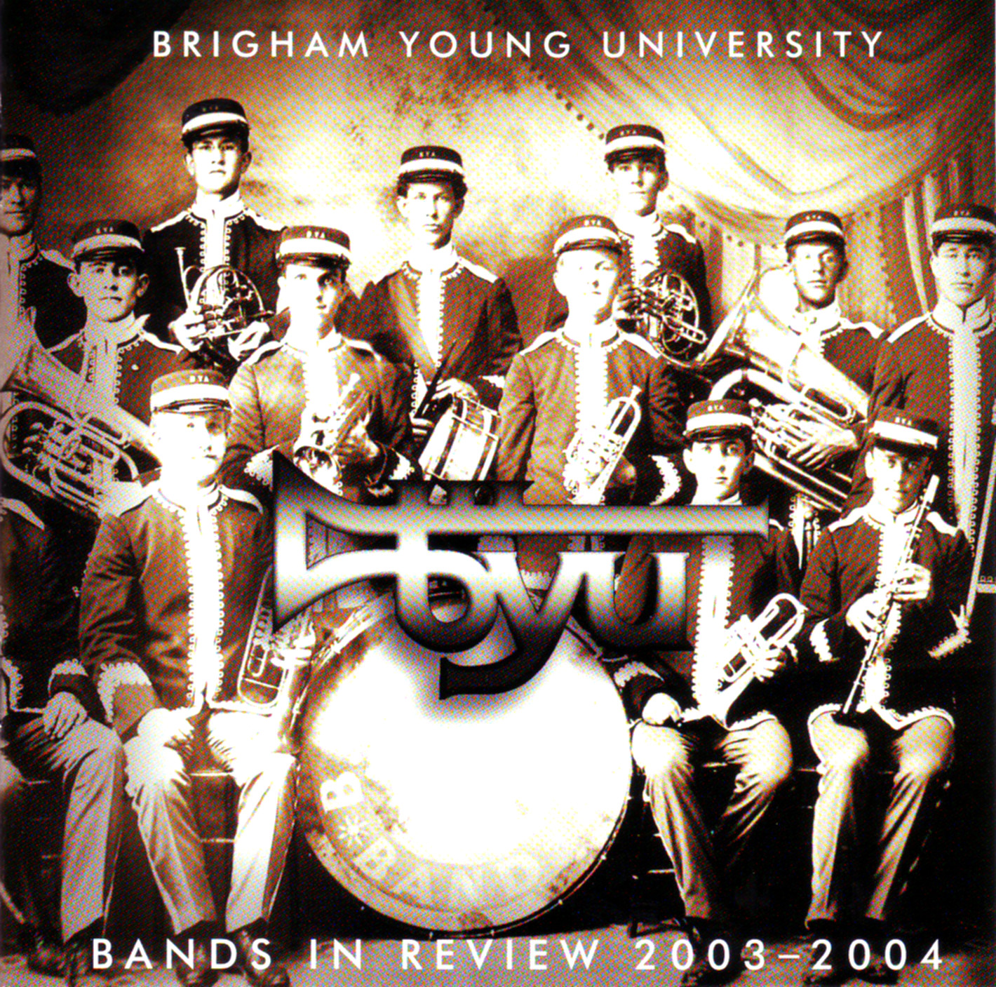 BYU Review 03/04