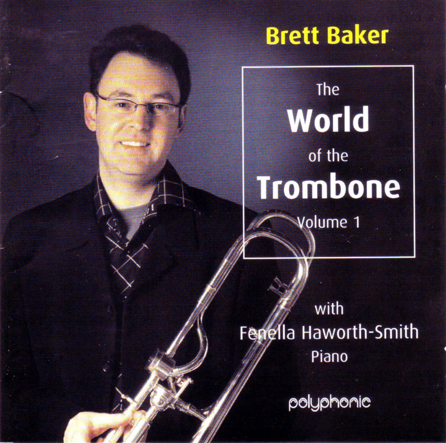 The World of the Trombone