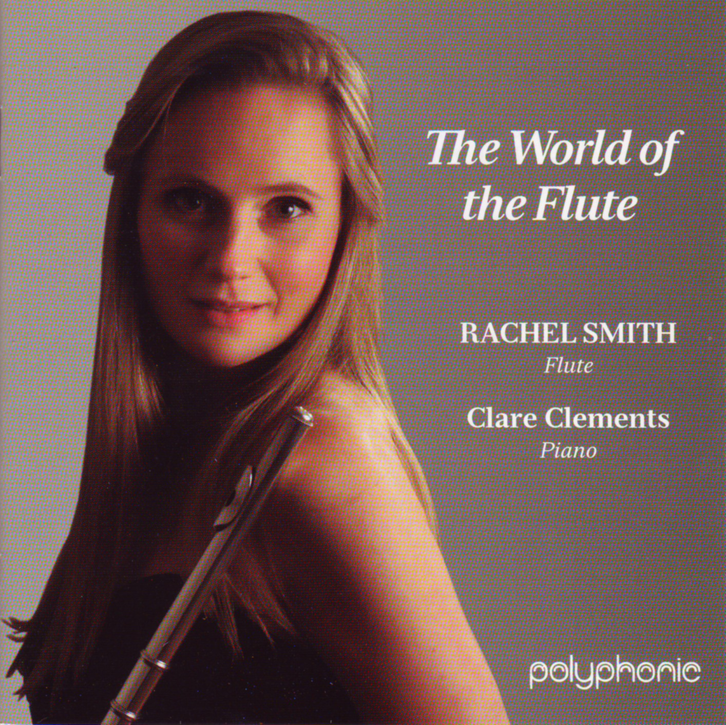 The World of the Flute
