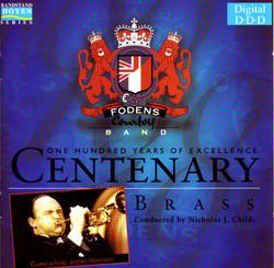 Fodens Centenary Brass