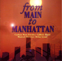 From Main to Manhattan