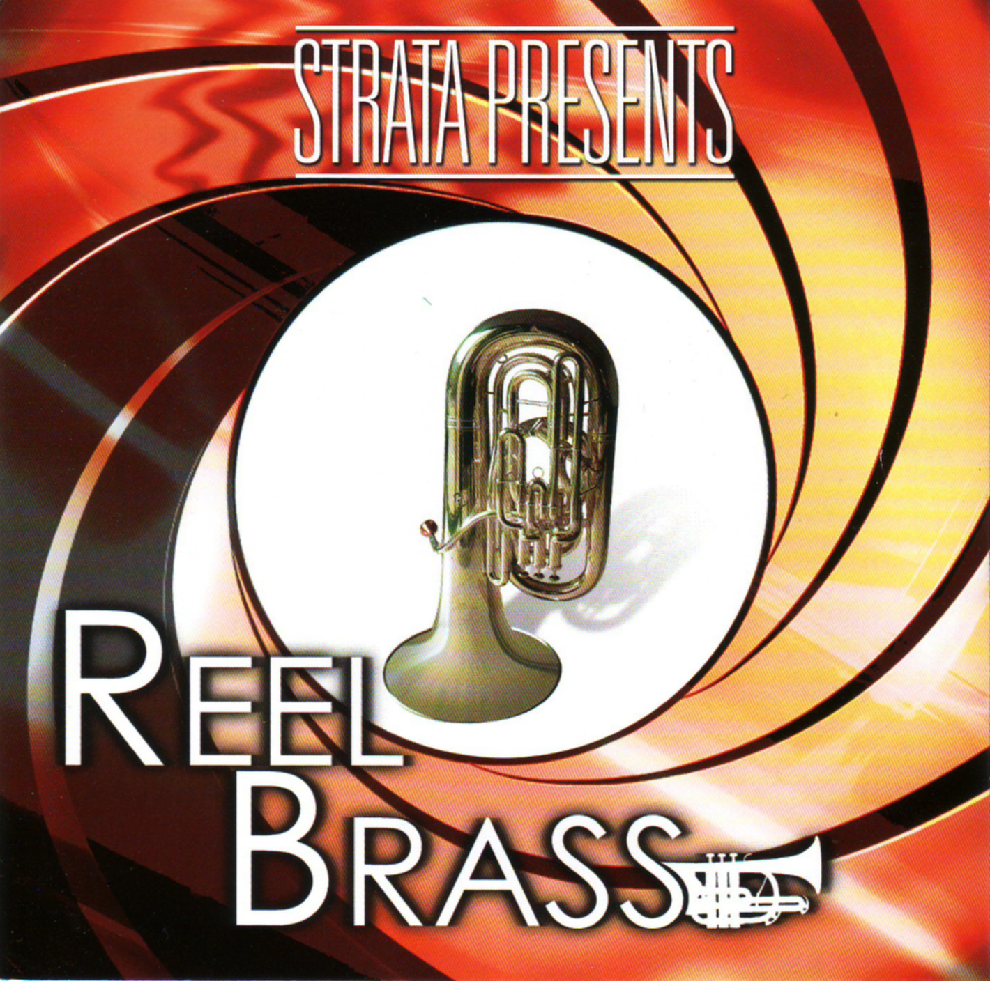 Reel Brass