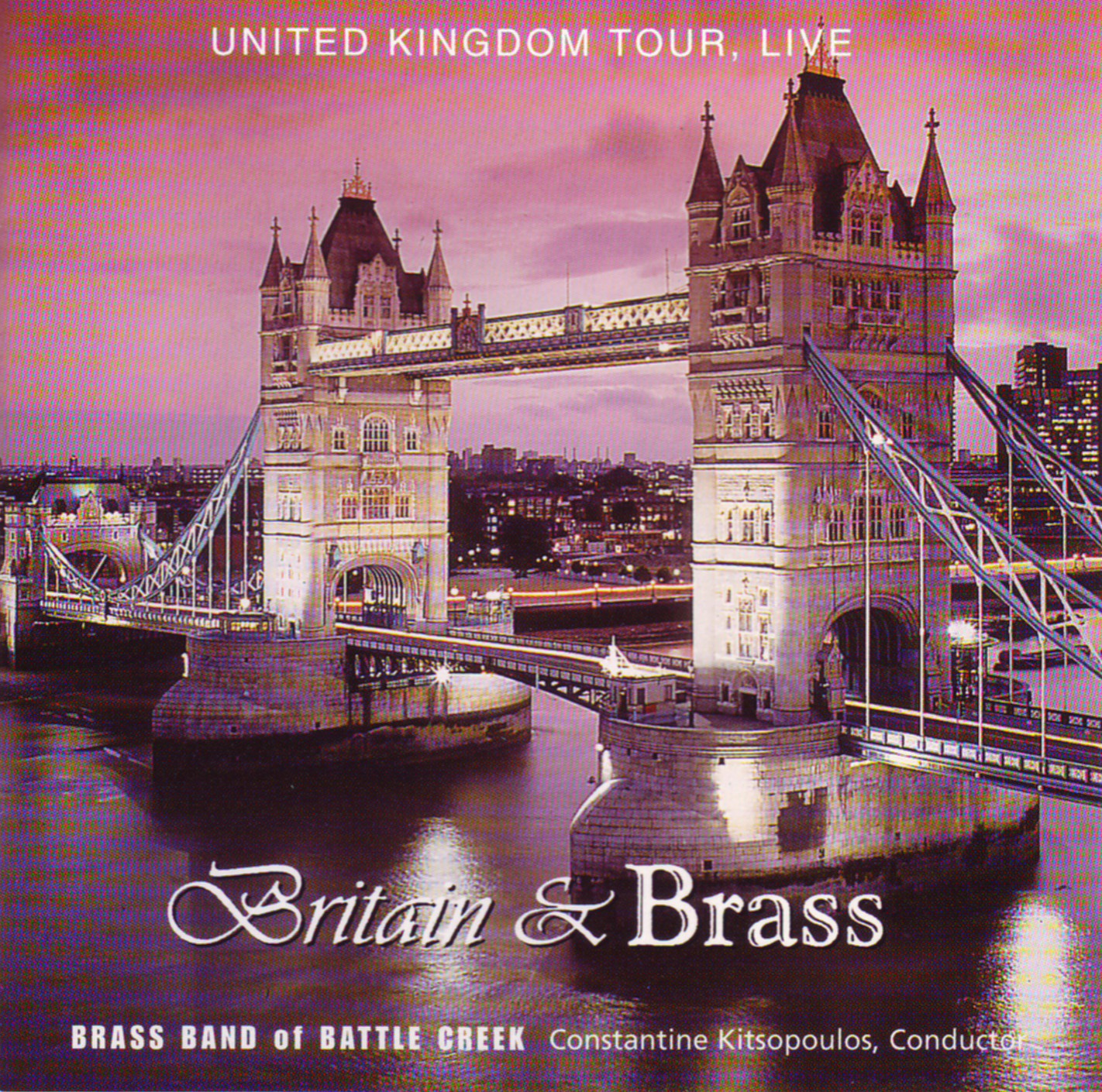 Britain & Brass