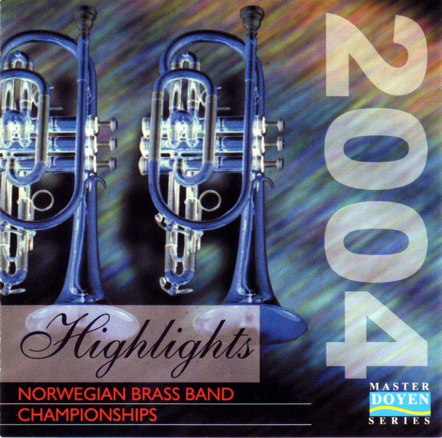 Norwegian BB Championships 2004