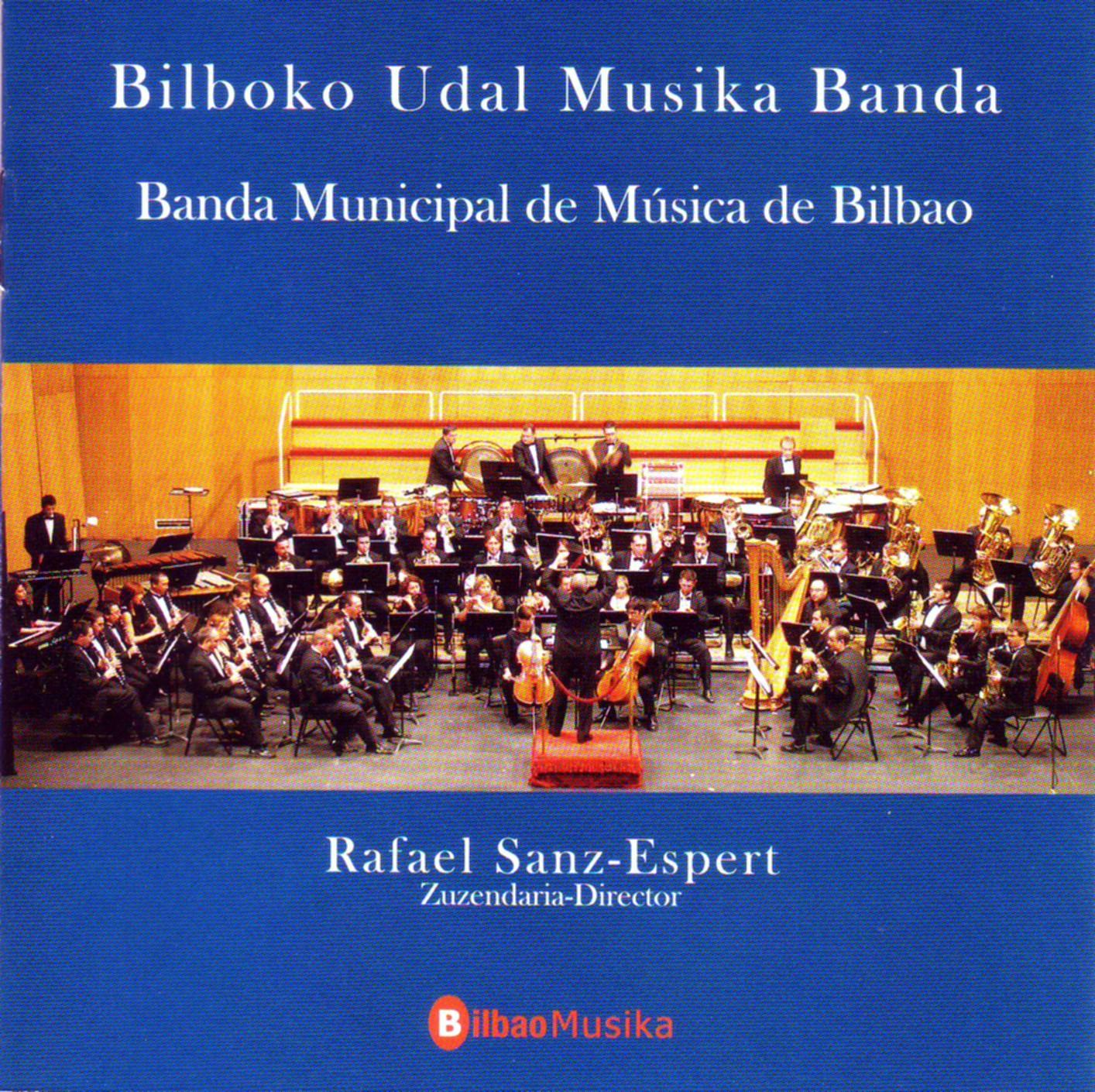 Bilboko Udal Musika Banda