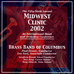 Midwest Clinic 2002