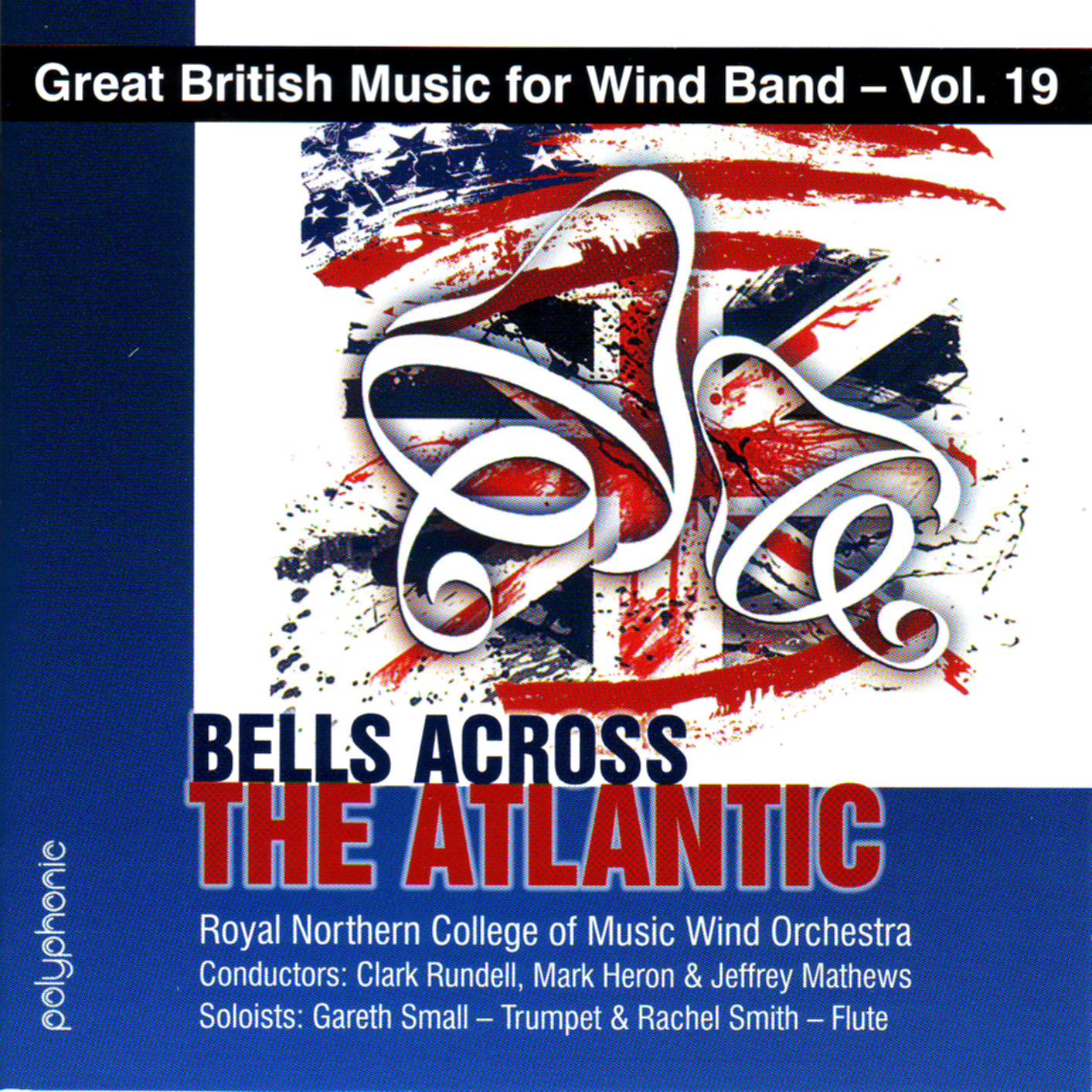 Bells Across The Atlantic
