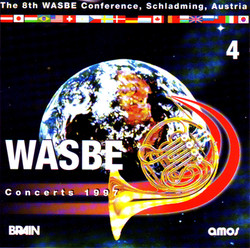 WASBE 8