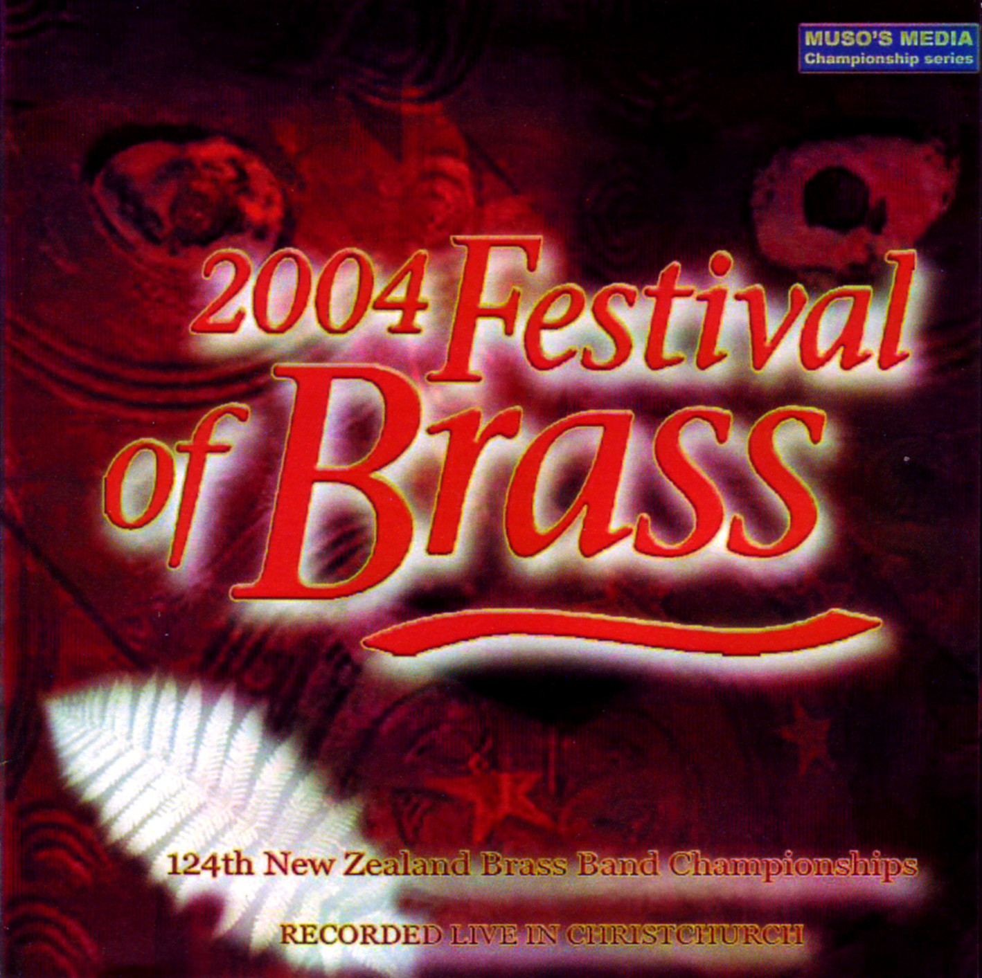 2004 Festival of Brass