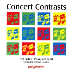Concert Contrasts