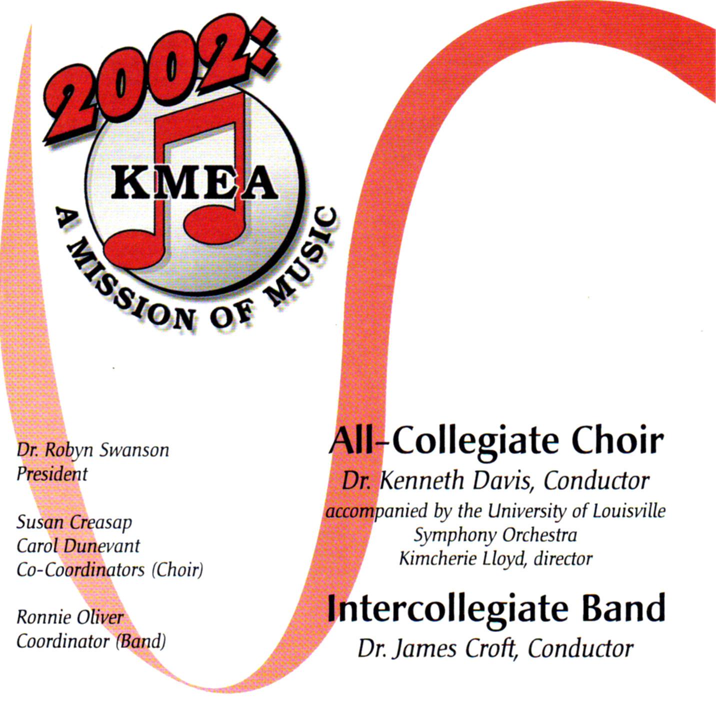KMEA 2002