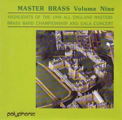 Master Brass Vol. 9