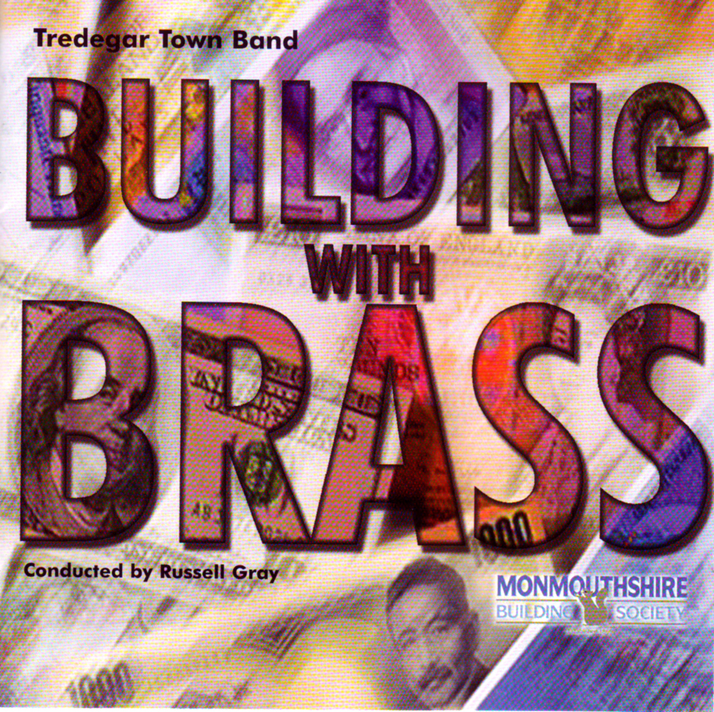 Building With Brass