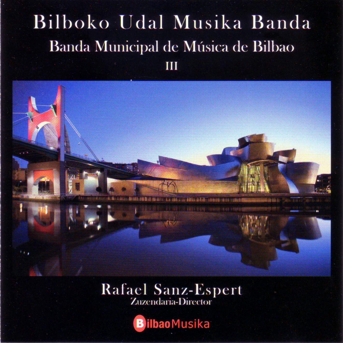 Bilboko Udal Musika Banda III