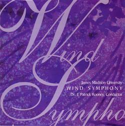 JMU Wind Symphony